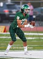 This MaxPreps.com professional photo is from the gallery San Marino @ Schurr which features Schurr high school athletes playing  Football.