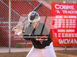 This MaxPreps.com professional photo features Hatch Valley high school James Gimler playing  Baseball. This photo was shot by Jim Smith and published on Smith.