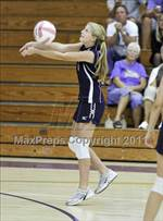 This MaxPreps.com professional photo is from the gallery Calvary Christian Academy which features Calvary Christian Academy high school athletes playing  Volleyball. This photo was shot by Michael Cantwell and published on Cantwell.
