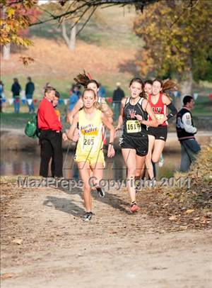 CIF State Cross Country Championships (Girls Division IV)