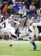 This MaxPreps.com professional photo is from the gallery Wylie @ Guyer which features Wylie high school athletes playing  Football.