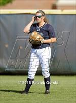 This MaxPreps.com professional photo is from the gallery New Trier vs. Gurnee Warren (IHSA Class 4A Sectional) which features Warren Township high school athletes playing  Softball. This photo was shot by Patrick Gorski and published on Gorski.