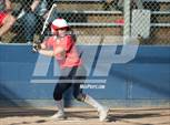 This MaxPreps.com professional photo features Saratoga high school Kate Bossi playing  Softball. This photo was shot by William Gerth and published on Gerth.