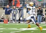 "Photo from the gallery ""Archbishop Hoban vs. Trotwood-Madison (OHSAA Division III Final) """