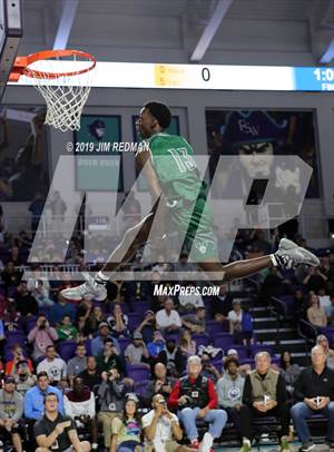 Slam Dunk Contest (City of Palms Classic)