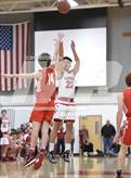 "Photo from the gallery ""Mater Dei @ Orange Lutheran"""
