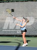 This MaxPreps.com professional photo is from the gallery BVAL Semifinals which features Pittsburg high school athletes playing Girls Tennis. This photo was shot by Angelo Garcia, Jr. and published on Garcia, Jr..