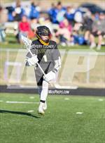 This MaxPreps.com professional photo features Thompson Valley high school Cody Rakowski playing  Lacrosse. This photo was shot by Jeffery Tucker and published on Tucker.