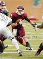 "Photo from the gallery ""Rockwall-Heath vs. Sherman (4A Division1 Region ll Semifinal)"""