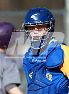 This MaxPreps.com professional photo is from the gallery Otto-Eldred @ Coudersport which features Otto-Eldred high school athletes playing  Baseball.