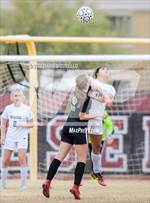 This MaxPreps.com professional photo features Skyline high school Kassidy Faraci playing Girls Soccer. This photo was shot by Darin Sicurello and published on Sicurello.