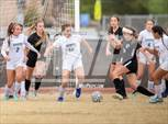 This MaxPreps.com professional photo features Skyline high school Emma Mecham, Sydnee Earnheart, Megan Lujan, Arianna Santos playing Girls Soccer. This photo was shot by Darin Sicurello and published on Sicurello.