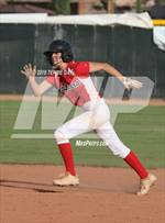 This MaxPreps.com professional photo is from the gallery Boulder Creek @ Horizon which features Boulder Creek high school athletes playing  Softball. This photo was shot by Terrie Day and published on Day.