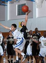 This MaxPreps.com professional photo is from the gallery Pasadena Memorial vs Channelview which features Channelview high school athletes playing  Basketball. This photo was shot by Michael Henderson and published on Henderson.