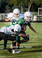 This MaxPreps.com professional photo is from the gallery Rio Vista @ Santo which features Rio Vista high school athletes playing  Football. This photo was shot by Jim Taylor and published on Taylor.