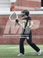 This MaxPreps.com professional photo features Honeoye Falls-Lima high school Bridgette Kiefer playing Girls Lacrosse. This photo was shot by Alan Schwartz and published on Schwartz.