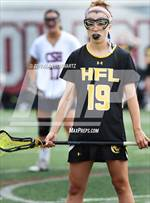 This MaxPreps.com professional photo features Honeoye Falls-Lima high school Lexie Ruff playing Girls Lacrosse. This photo was shot by Alan Schwartz and published on Schwartz.