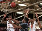 "Photo from the gallery ""Lincoln vs. Capital Prep (Spalding Hoophall Classic)"""
