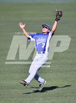 This MaxPreps.com professional photo features MacArthur high school Zachary Brune playing  Baseball. This photo was shot by Joe Calomeni and published on Calomeni.