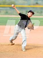 This MaxPreps.com professional photo features Miyamura high school Marc Rios playing  Baseball. This photo was shot by Jeffery Jones and published on Jones.