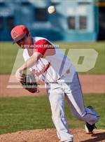 This MaxPreps.com professional photo features San Juan high school Wyatt Winalski playing  Baseball. This photo was shot by Anthony Brunsman and published on Brunsman.