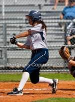 This MaxPreps.com professional photo features Sterling high school Jaimee Kelly playing  Softball. This photo was shot by Michael Henderson and published on Henderson.