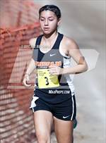 This MaxPreps.com professional photo is from the gallery CIF State Cross Country Championships (Girls D3 Race) which features Orthopaedic high school athletes playing Girls Cross Country. This photo was shot by Joe Bergman and published on Bergman.
