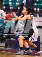 This MaxPreps.com professional photo is from the gallery Fossil Ridge vs. Grandview (CHSAA 5A Final Four) which features Fossil Ridge high school athletes playing Girls Basketball.