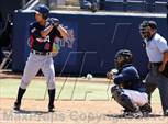 This MaxPreps.com professional photo is from the gallery Team USA 18U which features Palm Beach Gardens high school athletes playing  Baseball. This photo was shot by Donn Parris and published on Parris.