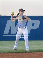 This MaxPreps.com professional photo is from the gallery Norman @ Deer Creek which features Norman high school athletes playing  Softball. This photo was shot by Gray Siegel and published on Siegel.