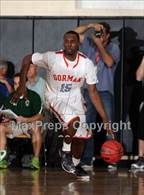 "Photo from the gallery ""Ely vs. Bishop Gorman (City of Palms Classic)"""