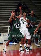 This MaxPreps.com professional photo is from the gallery De Soto vs Fort Bend Hightower (McDonalds Texas Invitational) which features Fort Bend Hightower high school athletes playing  Basketball.