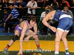 This MaxPreps.com professional photo is from the gallery NYSPHSAA Championships (Division 2 Semifinals) which features Port Jefferson high school athletes playing  Wrestling. This photo was shot by Dale Parks and published on Parks.