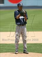 This MaxPreps.com professional photo is from the gallery Narbonne vs. Chatsworth (CIF LA City Section Final) which features Chatsworth high school athletes playing  Baseball.