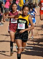 This MaxPreps.com professional photo is from the gallery Rio Rancho Jamboree (Girls Varsity Division) which features Roswell high school athletes playing Girls Cross Country. This photo was shot by John Denne and published on Denne.