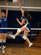 This MaxPreps.com professional photo is from the gallery East Hampton @ Morgan which features East Hampton high school athletes playing  Volleyball.