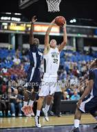 This MaxPreps.com professional photo is from the gallery Archbishop Mitty vs. Summit (CIF State D2 Final) which features Archbishop Mitty high school athletes playing  Basketball.