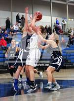 This MaxPreps.com professional photo is from the gallery Thief River Falls @ Bemidji  which features Bemidji high school athletes playing Girls Basketball. This photo was shot by Lainie Hiller and published on Hiller.