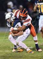 This MaxPreps.com professional photo is from the gallery Ellet @ Tallmadge which features Tallmadge high school athletes playing  Football.