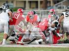 This MaxPreps.com professional photo is from the gallery Houston @ Germantown which features Germantown high school athletes playing  Football.