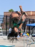This MaxPreps.com professional photo is from the gallery CIF SJS Girls Diving Finals which features Oak Ridge high school athletes playing Girls Swimming. This photo was shot by Gerardo Coronado and published on Coronado.
