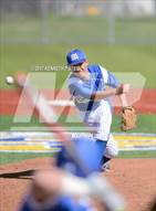 This MaxPreps.com professional photo is from the gallery John Curtis Christian vs. Mandeville (SCC Tournament) which features Mandeville high school athletes playing  Baseball.