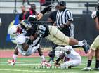 This MaxPreps.com professional photo is from the gallery Osborne @ Sprayberry which features Osborne high school athletes playing  Football.