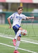 This MaxPreps.com professional photo is from the gallery Bellevue @ Bothell which features Bothell high school athletes playing  Soccer. This photo was shot by John Godek and published on Godek.