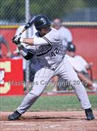 This MaxPreps.com professional photo is from the gallery Stockdale @ Centennial which features Stockdale high school athletes playing  Baseball.