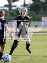 This MaxPreps.com professional photo features Western Guilford high school Abby Walters playing Girls Soccer. This photo was shot by Carin Goodall-Gosnell and published on Goodall-Gosnell.