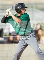 This MaxPreps.com professional photo features Brea Olinda high school Derek Sims playing  Baseball. This photo was shot by Tim  Peck and published on Peck.