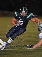 This MaxPreps.com professional photo is from the gallery Ralston Valley @ ThunderRidge which features ThunderRidge high school athletes playing  Football.