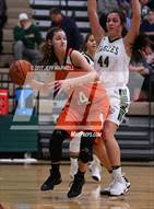This MaxPreps.com professional photo is from the gallery Hoover @ GlenOak which features Hoover high school athletes playing Girls Basketball.