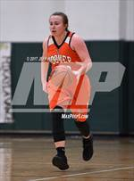 This MaxPreps.com professional photo features Hoover high school A Green playing Girls Basketball. This photo was shot by Jeff Harwell and published on Harwell.